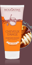Shampoing Douceur Cheveux d'Ange