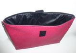 DAS iPad Bag mb pink schwarz
