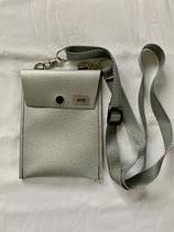 DAS Handy Bag mb silber