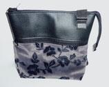 DAS Multibag Maxi mb  Blume schwarz/schwarz