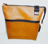 DAS Multibag Maxi mb  Straussen braun/braun