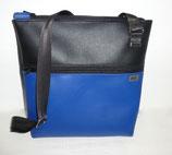 DAS Multibag Maxi  mb  blau/schwarz
