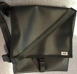 DAS Man Bag Maxi mb schwarz/schwarz