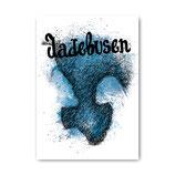 """Jadebusen"" - Postkarte"