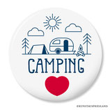 Campingliebe, Button 25 mm