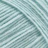 Meilenweit Merino Pastellblau 2056