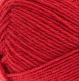 Meilenweit 50 Dunkel Rot 1323