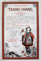 Grossmith, Tsang-Ihang, 1923