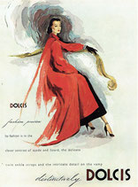 Dolcis Shoes, 1949