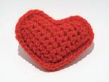 Herzen für den Valentinstag zum verschenken handgefertigt / Dekoration Hochzeit