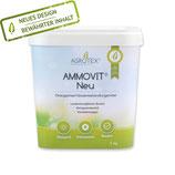 Ammovit ® - 5kg Eimer   (Neues Design!)
