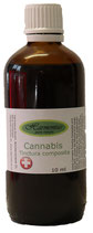 Cannabis-Tinktur 10ml
