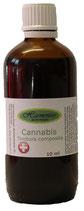 Cannabis-Tinktur 100ml