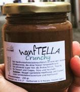 Hanftella Crunchy 250g