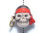 Piratentotenkopf Perle