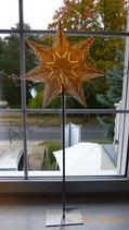 Weihnachtsstern S 83 cm