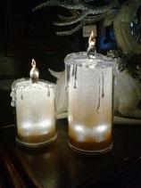 LED-Kerzen - Artikelbeschreibung und Preis folgt ab Dienstag