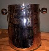 Sekt- bzw. Weinkühler 28 cm hoch