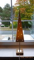 Weihnachtspyramide T60
