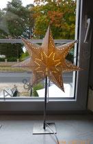 Weihnachtsstern S 55 cm