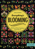 Everything's blooming - Erica Kaprow