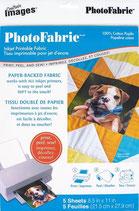 PhotoFAbric - Tissu imprimable