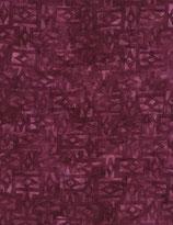 TLT_Bat_378_Tonga Batiks-Cranberry-B4352