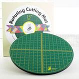Plaque à découper rotative - 400 mm