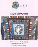 "Kit ""Scène champêtre"""