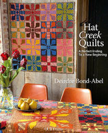 Hat Creek Quilts. A PerfectEnding To a New Beginning