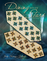 "Dining with the Stars (17"" x 51"")"