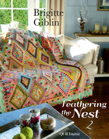 Feathering the Nest 2 de Brigitte Giblin