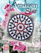 """Amazon Star (104"""" x 104"""")"""
