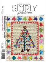 Quilts & Crafts - Simply Modern #16