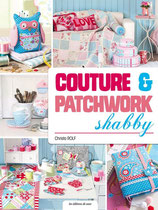 Couture & Patchwork shabby - Christa Rolf