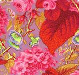 KF_564-Kaffe Fassett-PWPJ097-Rose and Hydrangea