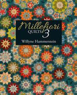 Millefiori Quilts 3 de Willyne Hammerstein - Quiltmania