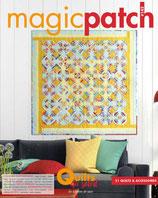 magicpatch #142 - Quilts du soleil