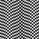 TLT_619_C5402_Black and White Checkered Flag