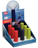 Distributeur tournant pour épingles et aiguilles (needle twister)