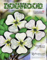 Dogwood Petals Placemat Series