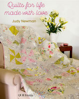Quilts for life made with love de Judy Newman - Quiltmania