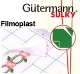 Filmoplast blanc