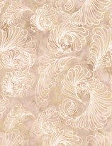 TLT_Bat_458_Timeless Treasures-Tonga_B4928-Cream