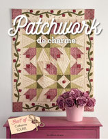 Patchwork de charme : Best of Catherine Tourel