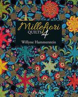 Millefiori Quilts 4 de Willyne Hammerstein - Quiltmania