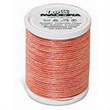 Fil à broder - Lana nr.12 - couleur 3380 - coral fish