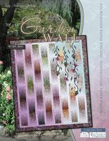 "Garden Wall (70"" x 83"")"