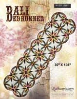 """Bali Bedrunner (30"""" x 104"""")"""