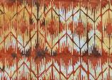 Bat_343 - Timeless Treasures - B4015 - paprika - Tonga